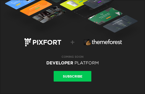 MEGAPACK – Marketing HTML Landing Pages Pack + PixFort Page Builder Access - 47
