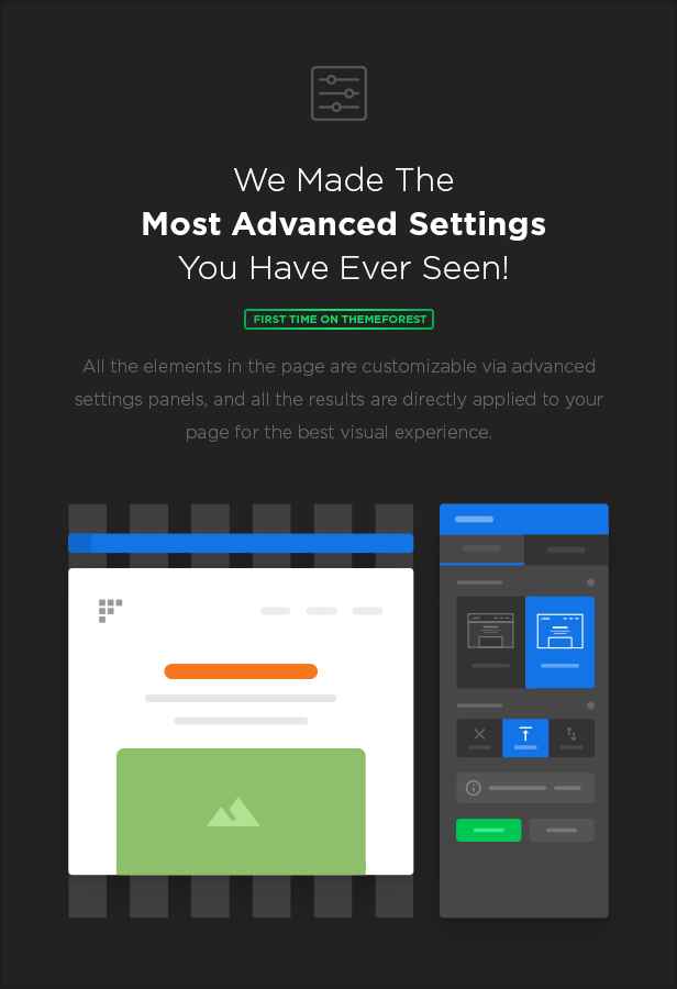 MEGAPACK – Marketing HTML Landing Pages Pack + PixFort Page Builder Access - 21